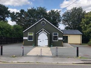 Widford Village Hall 2019